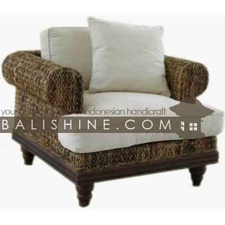 Balishine Indonesian handicraft item CHAIRS 114SRI444070