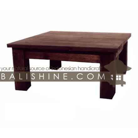 Balishine Indonesian Handicraft Item Coffee Table 114sef133964