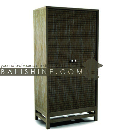 Balishine Indonesian Handicraft Item Wardrobes 114mnf245981