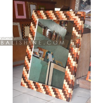 This Mirror is a part of the wall-decoratives collection, click to learn more about it